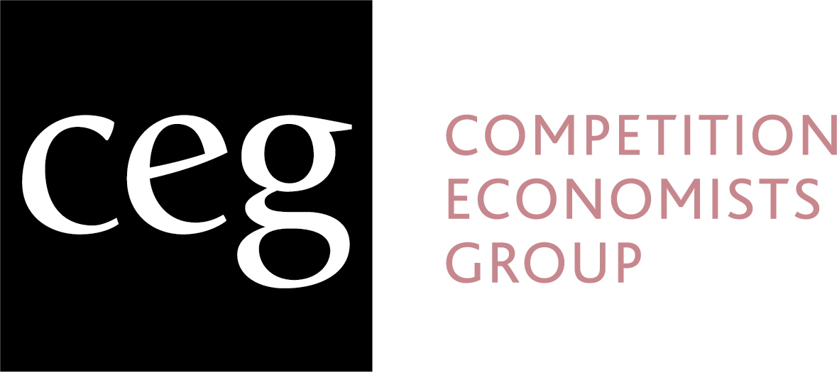 CEG Competition Economists Group