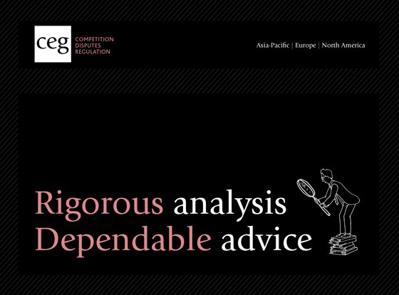 Rigorous Analysis, Dependable Advice